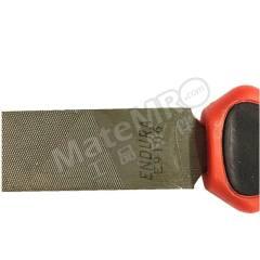 力易得 齐头扁锉 E9106 其他属性:扁锉  长度200mm 锉纹规格3号  只