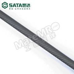 世达 锉刀 3973 其他属性:碳钢材质 扁挫 6寸 中齿半圆挫  把
