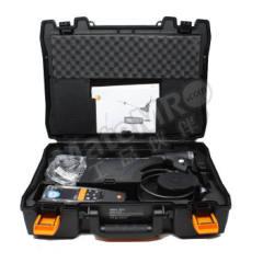 德图 高效烟气分析仪 testo 330-513306 0006 检测气体1/量程:0~4000ppm 精度:±20ppm0~400ppm±5%测量值401~2000ppm±10%测量值2001~4000ppm  台