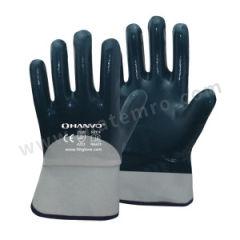 恒辉 3/4丁腈涂层针织手套 NG423  包