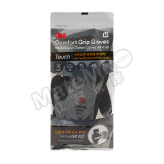 3M 触屏型防滑耐磨手套 Comfort Grip Gloves-Touch  副