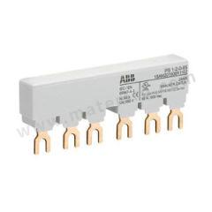ABB 电机保护断路器 PS1-2-0-65  个