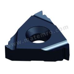 株洲钻石 螺纹刀片 RT16.01-2.50GMB YBG205 材质编码:YBG205  盒