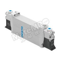 费斯托 VUVG系列电磁阀 VUVG-B14-T32H-MZT-F-1P3 接电方式:不带电接口 电压:DC24V  个