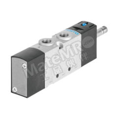 费斯托 VUVS系列电磁阀 VUVS-L20-M52-MZD-G18-F7-1C1 电压:DC24V 接口:G1/8  个