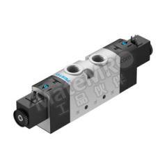 费斯托 VUVS系列电磁阀 VUVS-L30-B52-ZD-G38-F8-1B2 电压:DC24V 接口:G3/8  个
