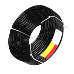 远东 铜芯交联聚乙烯绝缘聚氯乙烯护套电力电缆 YJV-0.6/1kV-2×1 线芯数:2  卷