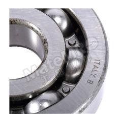 斯凯孚 深沟球轴承 6034 M 套圈形状:圆柱孔 滚动体列数:单列 密封防尘形式:开放型 保持架材质:黄铜实体 宽度:42mm 内径:170mm 外径:260mm  个