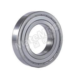 斯凯孚 深沟球轴承 6021-2Z 保持架材质:冲压钢板 套圈形状:圆柱孔 密封防尘形式:双面防尘盖(铁盖) 滚动体列数:单列 宽度:26mm 内径:105mm 外径:160mm  个