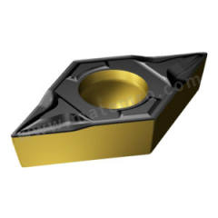 泰珂洛东芝 DCMT车刀片 DCMT070204-PS T6120  盒