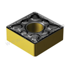 京瓷 SNMG车刀片 SNMG120412-PS CA515 适用工艺:半精~粗加工  盒