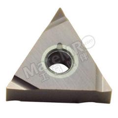 京瓷 TNGG车刀片 TNGG160408R-C PV720 适用工艺:半精~粗加工  盒