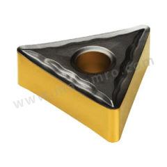 京瓷 TNMG车刀片 TNMG160408-MS CA6515 适用工艺:半精~粗加工  盒