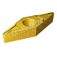 京瓷 VCMT车刀片 VCMT080202-PP PR1225  盒