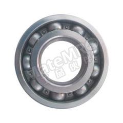 瓦轴 深沟球轴承 6040/C3 保持架材质:冲压钢板 套圈形状:圆柱孔 滚动体列数:单列 密封防尘形式:开放型 宽度:51mm 内径:200mm 外径:310mm  个