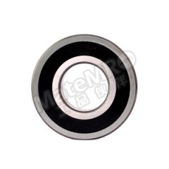 瓦轴 深沟球轴承 6308-2RS/C3Z2 保持架材质:冲压钢板 套圈形状:圆柱孔 密封防尘形式:双面接触式密封圈(胶盖) 滚动体列数:单列 宽度:23mm 内径:40mm 外径:90mm  个