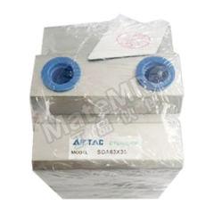 亚德客 SDA系列超薄气缸 SDA32×50SB 是否附磁石:是  个