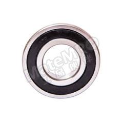 洛轴 深沟球轴承 6205E-2RZ/Z1C3 保持架材质:冲压钢板 套圈形状:圆柱孔 密封防尘形式:双面非接触式密封圈(胶盖) 滚动体列数:单列 宽度:15mm 内径:25mm 外径:52mm  个