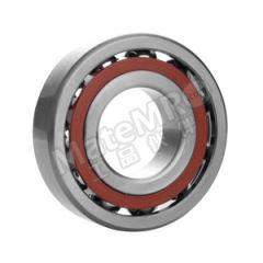 斯凯孚 单列角接触球轴承 7222 BECBP 接触角度:40° 保持架材质:工程塑料/尼龙 密封防尘形式:开放型 游隙/预紧:CB 内径:110mm 宽度:38mm 外径:200mm  个