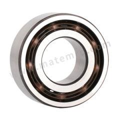 斯凯孚 双列角接触球轴承 3202 ATN9 接触角度:30° 保持架材质:工程塑料/尼龙 密封防尘形式:开放型 内径:15mm 宽度:15.9mm 外径:35mm  个