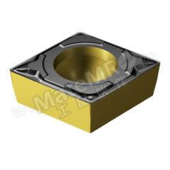 京瓷 CCMT车刀片 CCMT060204-GK PV720  盒
