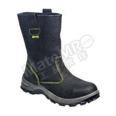 代尔塔 ONTARIO经典系列高帮牛皮安全靴 301404  双