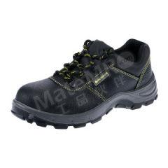 代尔塔 GOULT2经典系列低帮牛皮安全鞋 301102  双