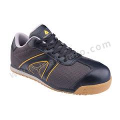 代尔塔 D-SPIRIT系列低帮安全鞋 301341  双