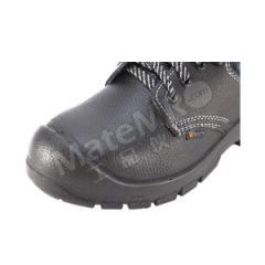 优工 蓝典款低帮牛皮安全鞋 PAD-B2220  双