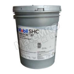 美孚 润滑剂 SHC007 稠度级别:00 工作温度:-50~150℃ 锥入度:415(0.1mm)  桶