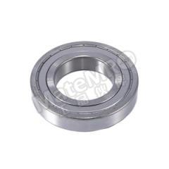 斯凯孚 深沟球轴承 6001-2Z 保持架材质:冲压钢板 套圈形状:圆柱孔 密封防尘形式:双面防尘盖(铁盖) 滚动体列数:单列 宽度:8mm 内径:12mm 外径:28mm  个