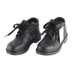 霍尼韦尔 GLOBE系列中帮牛皮安全鞋 BC6240471  双