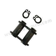 象牌 空心链条接头 C2040H-HP-CL 材质:标准钢  个