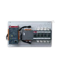 ABB PC级双电源转换开关 OTM1600E3C8D220C  个