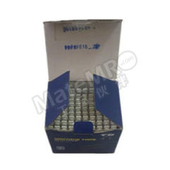 天工 M3直槽机用丝锥 M8×1×22×72×d6.3 HSS 6542 刀具材质:高速钢 材质编码:M3 精度等级:H2 方隼尺寸:5mm 适宜加工材料:碳钢 螺距(牙数):1mm  盒