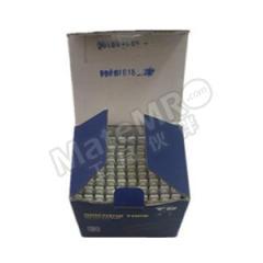 天工 M3直槽机用丝锥 M6×0.5×19×66×d6.3 HSS 6542 刀具材质:高速钢 材质编码:M3 精度等级:H2 方隼尺寸:5mm 螺距(牙数):0.5mm 适宜加工材料:碳钢  盒