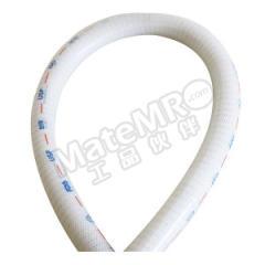 赛弗 PURESW铂金硫化硅胶钢丝管 A5-010-0630-3M-MW 颜色:乳白色 长度:3m  卷
