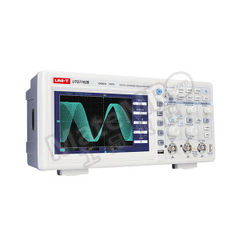 优利德 台式数字存储示波器 UTD7102B 通道数量:2 采样率:1GS/s  台