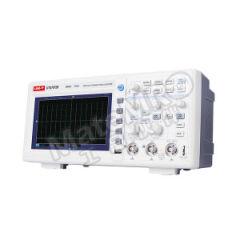 优利德 台式数字存储示波器 UTD7072B 通道数量:2 采样率:1GS/s  台
