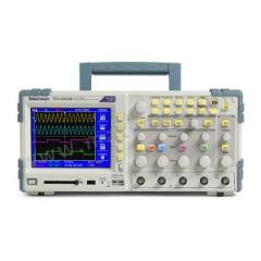 泰克 数字存储示波器 TPS2024B 采样率:1GS/s 通道数量:4  台