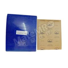 金阳 耐水砂纸 JY-2000# 磨料材质:氧化铝 包装数量:100张/包 背基材质:重型纸 规格:230×280mm  包