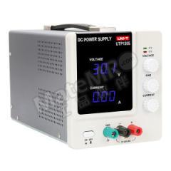 优利德 线性直流稳压电源 UTP1305 电流:0~3A 电压:0~32V  台