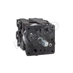 施耐德电气 凸轮开关 K1P025QL  个