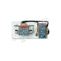 ABB 双电源转换开关 DPT63-CB011 C20 2P  个