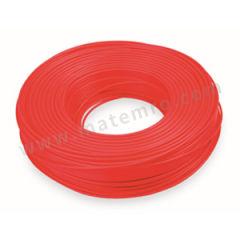 SMC T系列尼龙管 T0604R-20 材质:PA 长度:20m 内径:4mm  卷