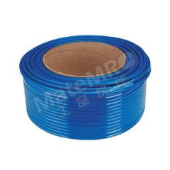 SMC TU系列聚氨酯管 TU0604BU-20 材质:PU 长度:20m 内径:4mm 颜色:蓝色  卷