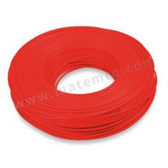 SMC TU系列聚氨酯管 TU1065Y-20 材质:PU 长度:20m 内径:6.5mm 颜色:黄色  卷