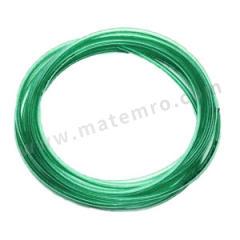 SMC TU系列聚氨酯管 TU1065G-100 材质:PU 颜色:绿色 长度:100m 内径:6.5mm  卷