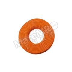 亚德客 US98A系列PU气管 US98A120100100MGE 材质:PU 颜色:橙色 长度:100m 内径:10mm  卷