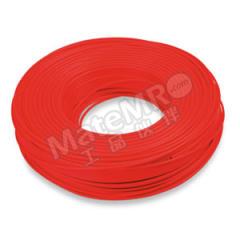 SMC TU系列聚氨酯管 TU0604R-20 材质:PU 长度:20m 内径:4mm  卷